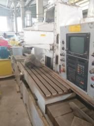 Fresadora Heller CNC