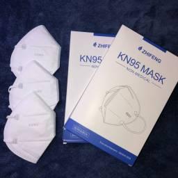 Caixa de máscara KN95 20 unidades
