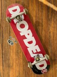 Skate Drop Dead