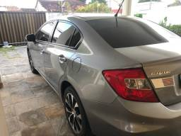 Civic LXR 2.0 2016