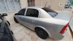 Astra Sedan CD 2.0 Ano 2004 Alarme Trava Vidro Couro - Único Dono 97mil Km Originais