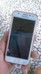 J5 prame, 32GB,esta trincado, o trinco só afeta o volta digital, mais esta tudo ok