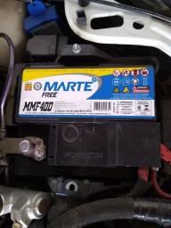 Bateria 45 AMP semi-nova