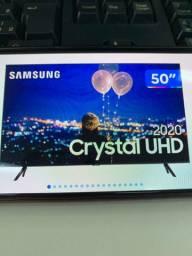 Tv 50 Samsung 4k TU 8000
