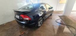 Honda Civic Si Stg 5