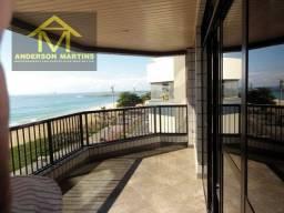 Apartamento 4 quartos na Praia da Costa Ed. Delmiro Dias Cód.: 3959L