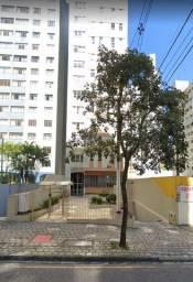 Apartamento com Vaga de Garagem no Edifício Castanheira, Bigorrilho