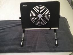 Base para notebook com cooler