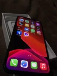 IPhone X - Black - 256GB - Perfeito