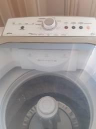 Combo Armário, Máquina de Lavar e Fogão