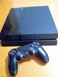 Vídeo Game PS4 (usado)