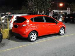 Ford New Fiesta 1.5 2014/2015 completo