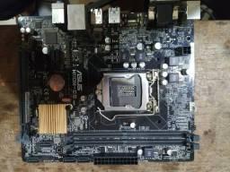 PLACA-MÃE DDR4
