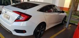 Honda Civic EX G10