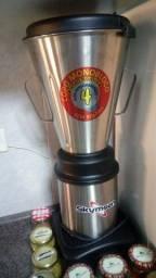 Vendo liquidificador profissional Skimsen 4 litros