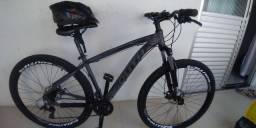 Bike douth legend chimano aro 29 Tam 17