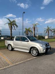 Hilux 2011 SRV Turbo Diesel 4x4
