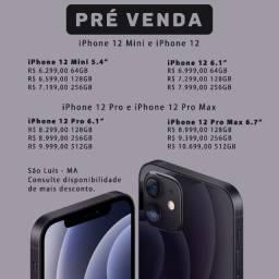 IPhone 12, Mini, Pro e Pro Max