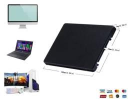 HD Sata SSD 120gb 2.5