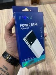 Powerbank 10000 mah promoção