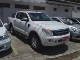 Ford ranger xlt 2015 extraaa completonaaaa