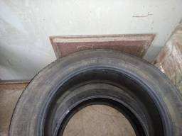 4 pneus usado 17 215 60 215/50