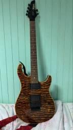 Guitarra Tagima Vulcan CT