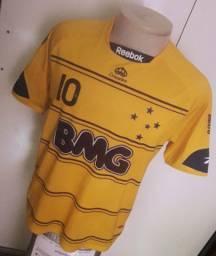 Camisa do Cruzeiro E.c  2010