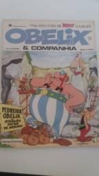 Coleção Aventura de Asterix