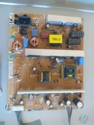 Placa Fonte TV LG Modelos: 50PB690B, 50PB560B, 50PB650B