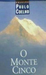 O Monte Cinco Coleção Paulo Coelho Gold Rocco