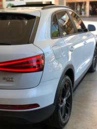 Audi Q3 2.0Tfsi quattro 2014
