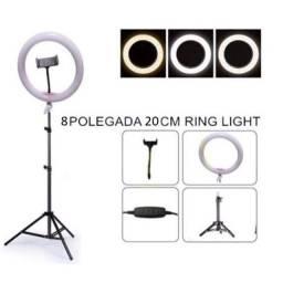 Ring Light novo e profissional