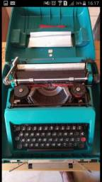 Máquina de tatilografia