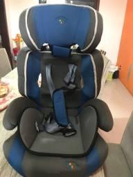 Bebê Conforto que vira assento