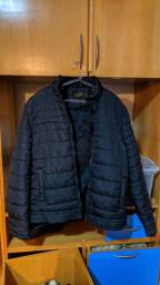 Jaquetas masculinas semi novas