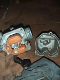 Carburador titan 150