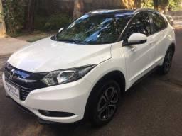 Honda HR-V Ex Automático 2016 Única dona