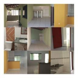 Aluguel de casa em condomínio
