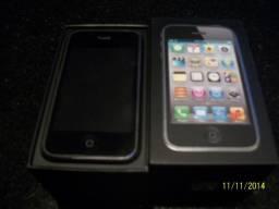 Iphone 3GS para colecionador