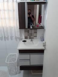 Apartamento em Jacareí no Santa Maria com dois dormitórios