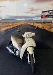 Honda Biz 125 2018 (17.000km)