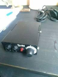 Fonte meteoro trestini + cabo clip Cord + pedal