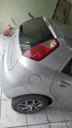 Vende se Fiat Punto 1.4 ano 2008