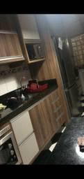 Alugo casa em capoeiras semi mobiliada!!!!!