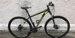 Vendo bicicleta Caloi Explorer Comp 2018
