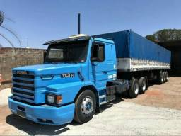 Scania 113<br><br>