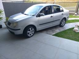 Polo Sedan 1.6 2005