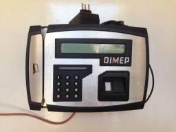 Relógio Ponto Biométrico Dimep