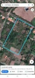 Sitio com 17000m2